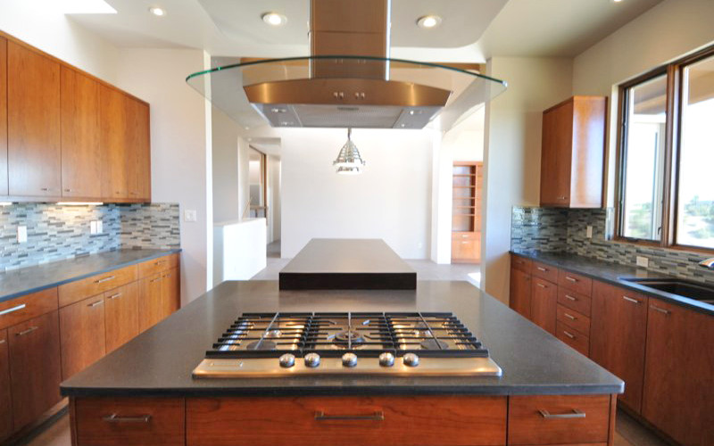 Placitas NM kitchen interior